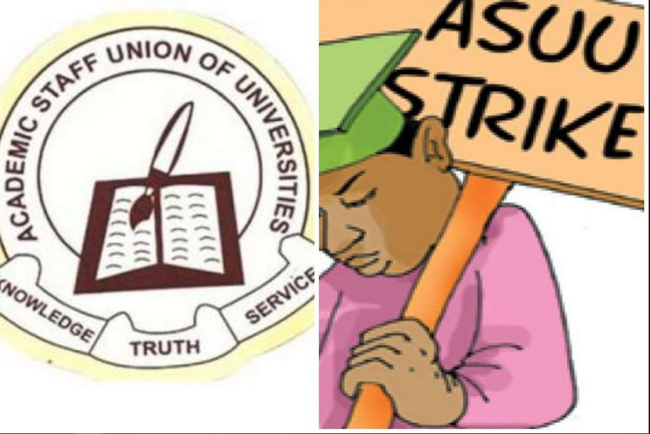 ASUU Reveals Why They Are Yet To Call Off Strike