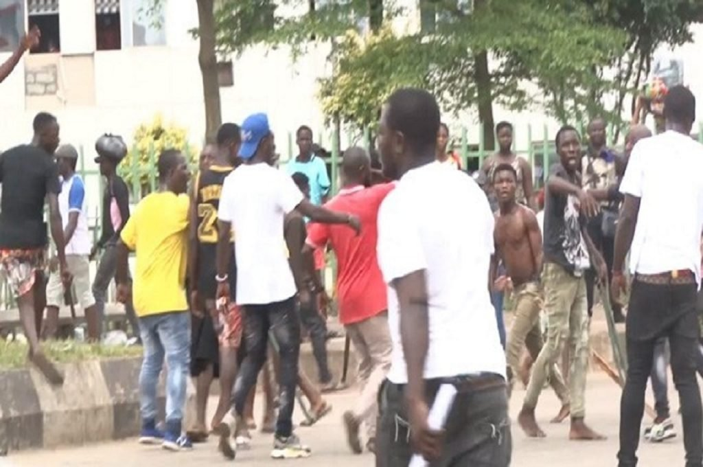 Hoodlums attack NYSC camp in Abuja