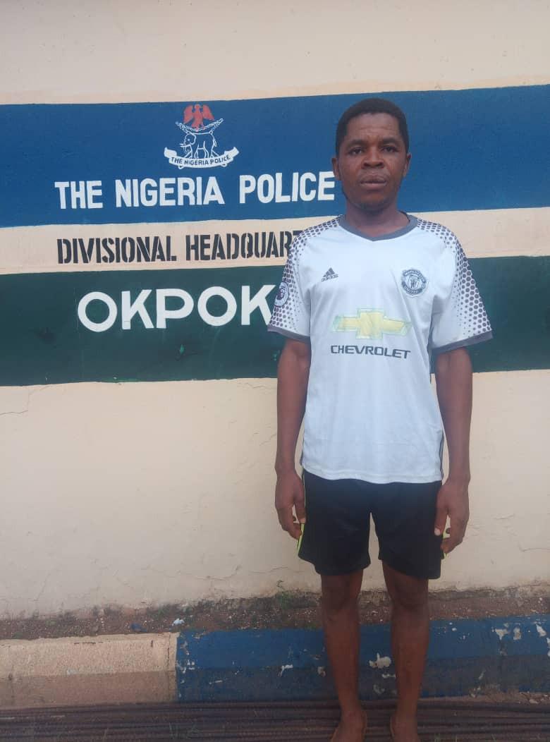 Ogbu Christian