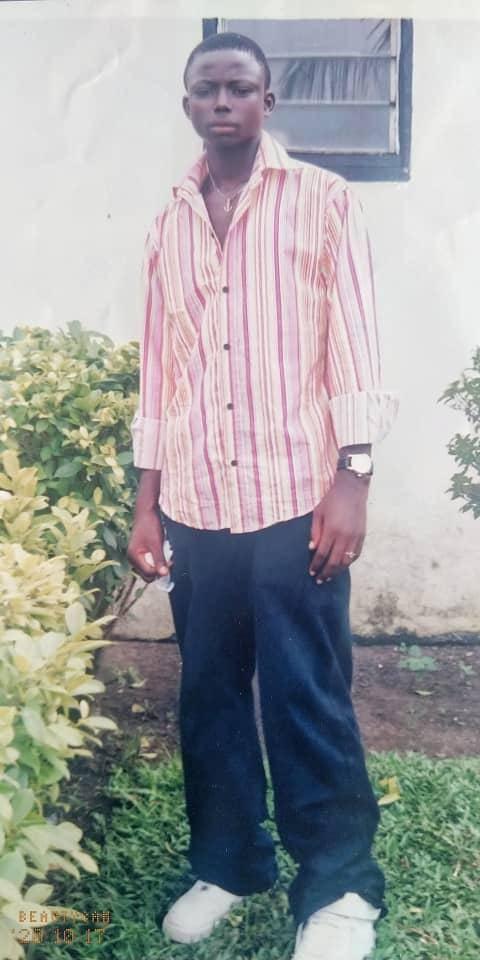 Victor Onyenka Nwachukwu