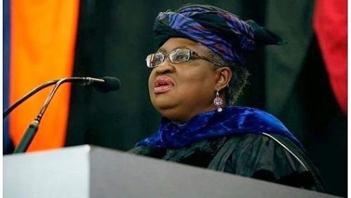 Okonjo-Iweala
