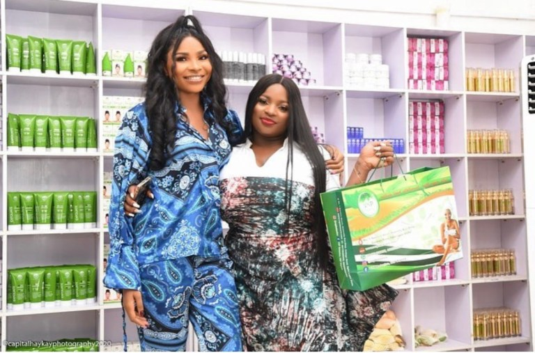 Dorathy bags new endorsement deal