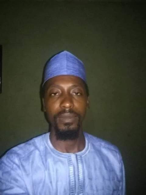 Aminu Mohammed Ibrahim,