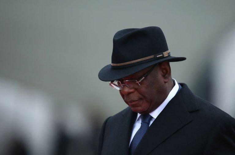 Boubacar Keita