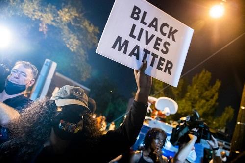 So Sad! 18-year-old Black Man Shot Dead In Washington By Police (Photos)
