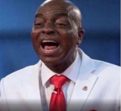 Bishop Oyedepo