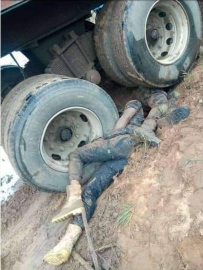 The two officers died in the accident