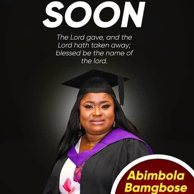 Abimbola Bamgbose