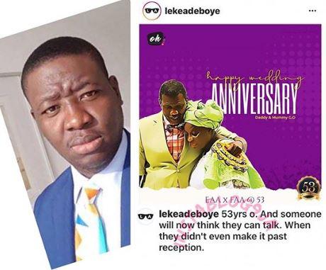 Leke Adeboye