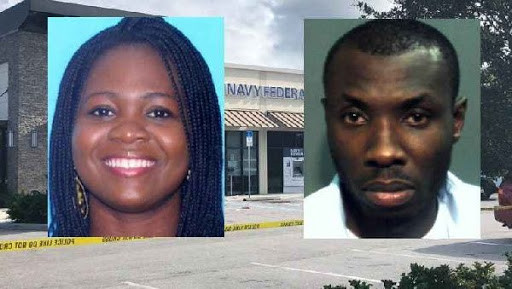 Ofori killed his wife for trying to divorce him