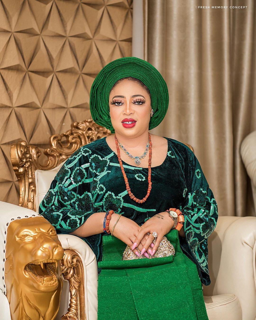 Aishat FolaAyabashade Adeyemi