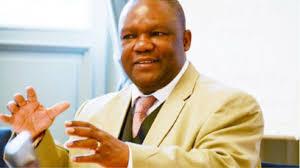 Dr Obadiah Mailafia