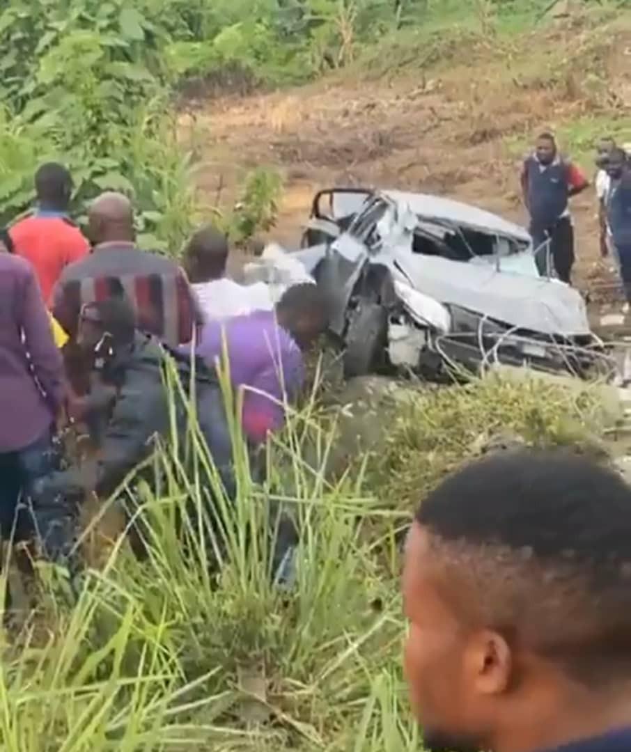 Osogbo attack