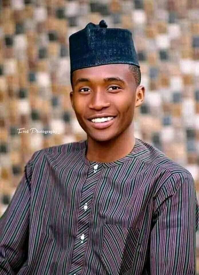 Kamal Abubakar