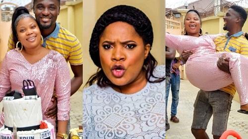 Seyi Edun mocked on social media