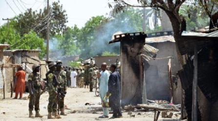 Boko Haram terrorists kill three in a Borno village