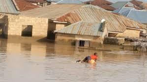 Sokoto river