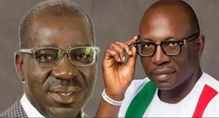 Edo Election: PDP Defeats APC In Ize-Iyamu's Local Govt
