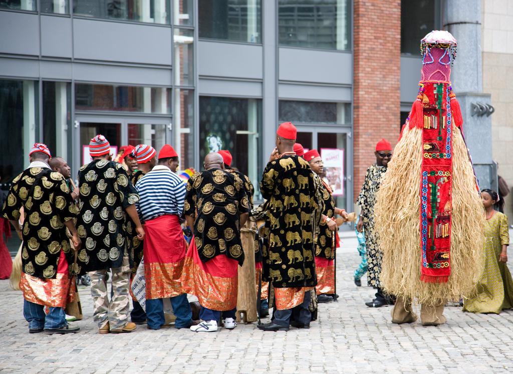 Igbos