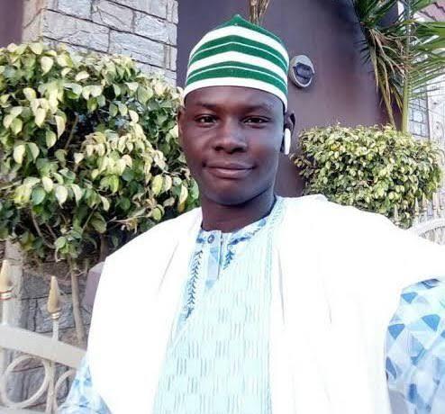 Kano State musician,Yahaya Sharif-Aminu