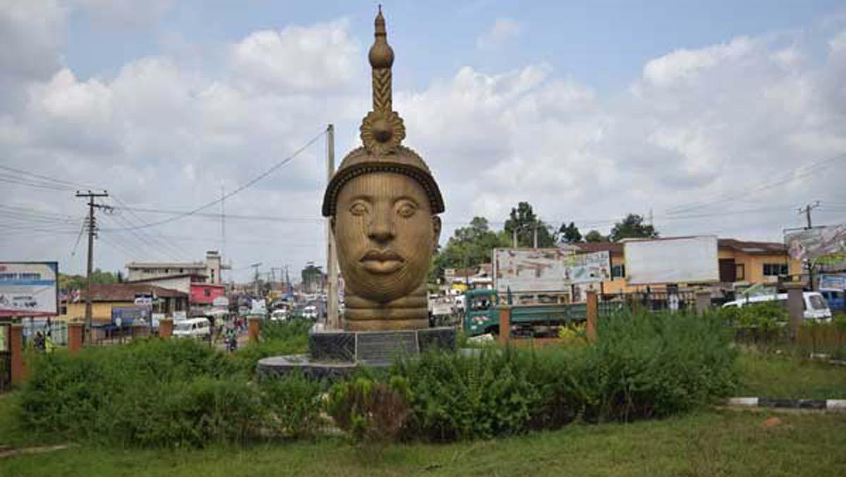 Yoruba Nation