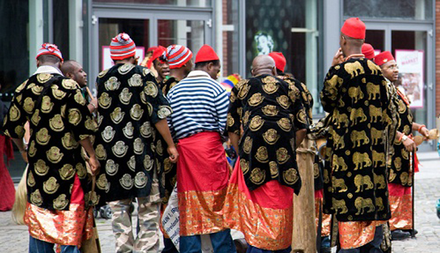 Igbo group