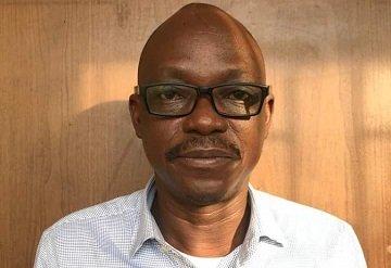 Stephen Oshinowo