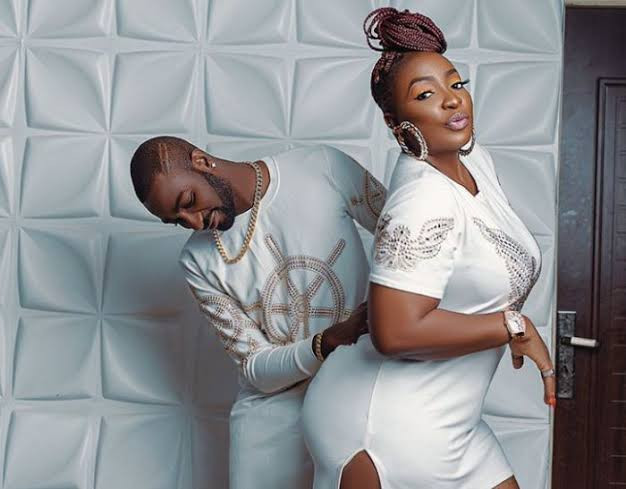 I Wash My Wife's Underwear - Actress, Anita Joseph's Husband, MC Fish,  Opens Up In Interview (Video)