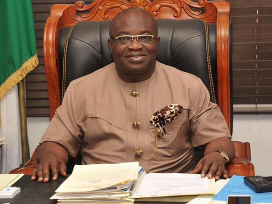 BREAKING: Gov Ikpeazu Imposes Curfew In Aba, Umuahia Indefinitely