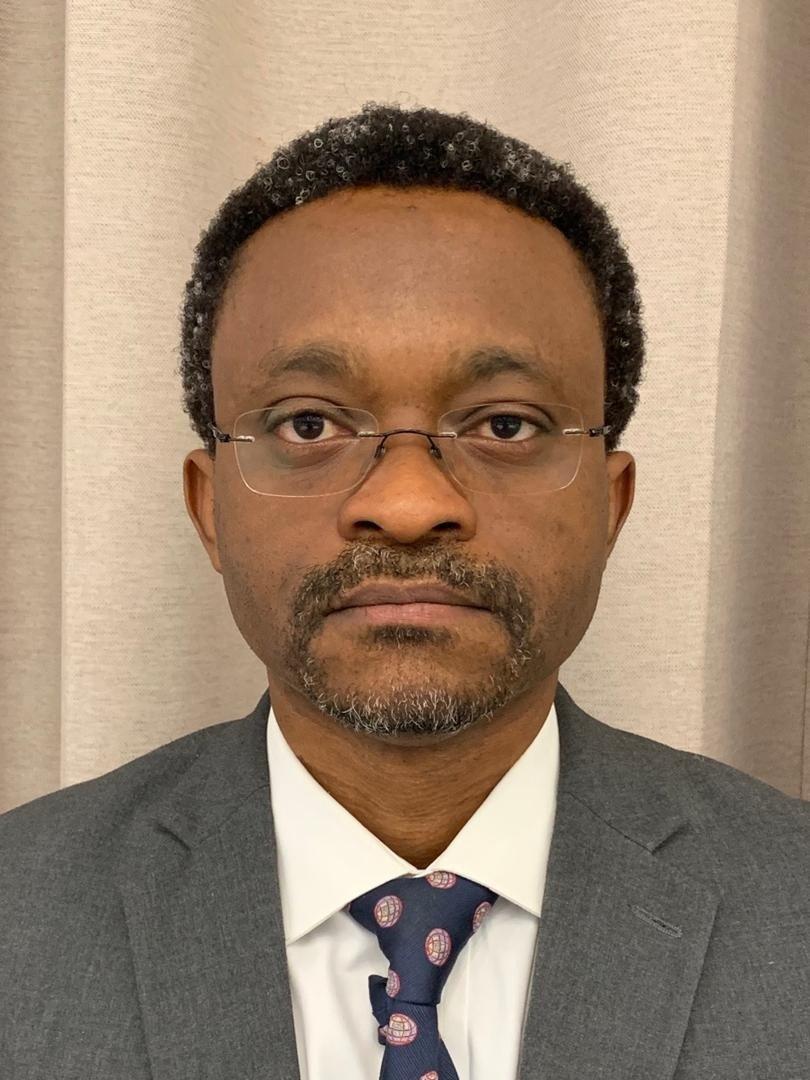 Dr. Omotayo