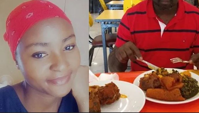 Man Asked Lady To Pay For What She Ate During A Date. What She Ate Will Shock You