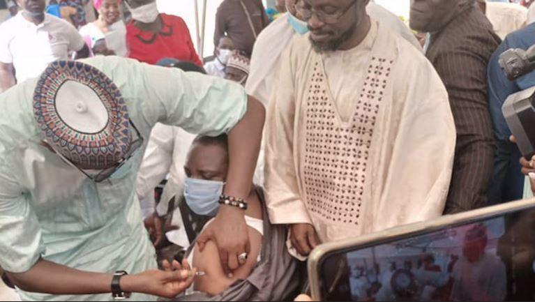 Kogi vaccination