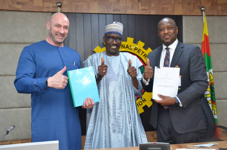 NNPC signs agreement with Milan-based company for the rehabilitation of Port Harcourt refinery