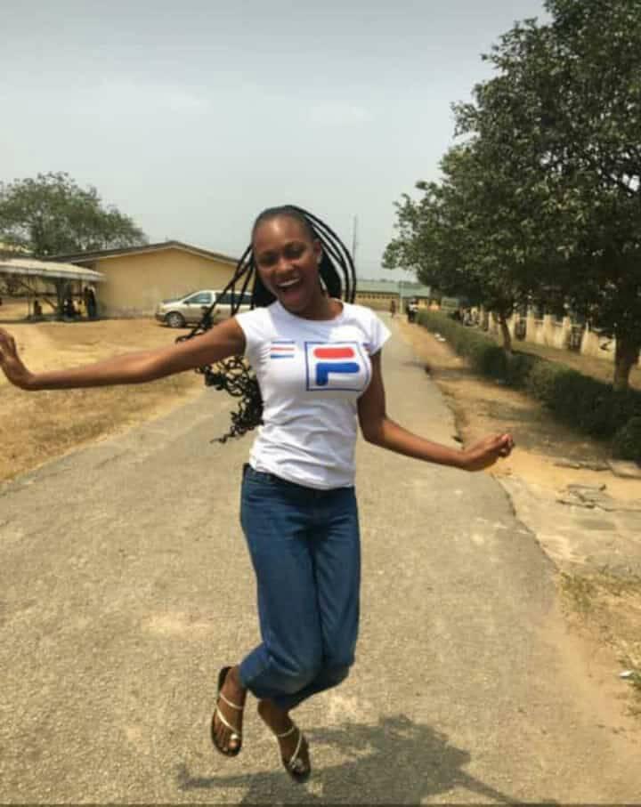Adeleye Adeola Gloria