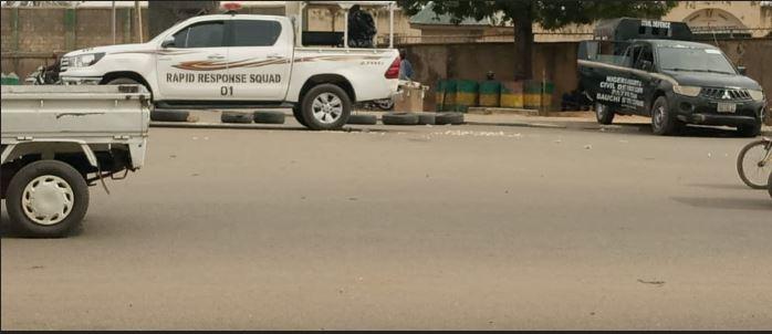 Bauchi jailbreak