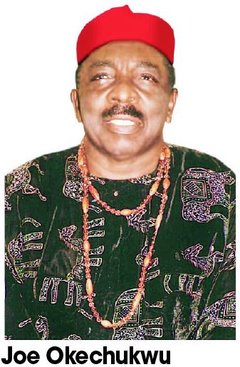 Joe Okechukwu