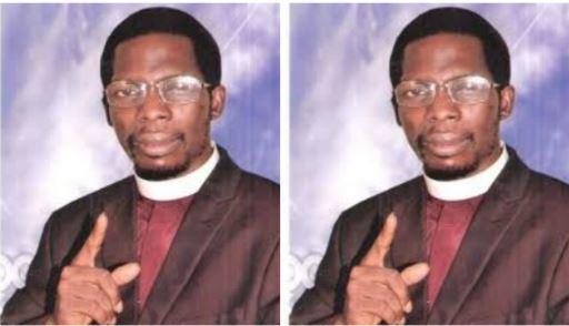 Pastor Okikijesu