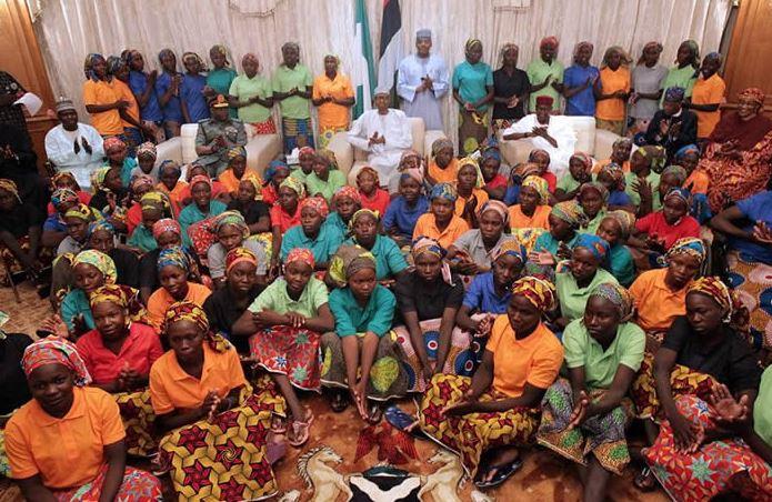Chibokgirls