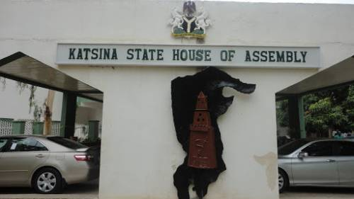 Katsina State assembly