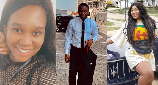 Ubi Franklin and his women