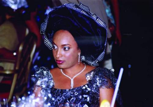 Late President Yar'Adua's Daughter Fails To Appear Before Reconciliatory Panel Over Alleged N2billion Fraud