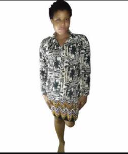 Yewande Ojo