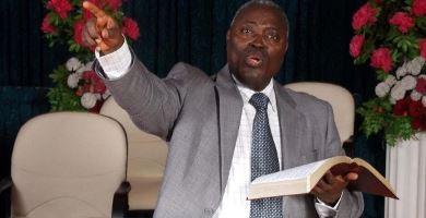 Deeper Christian Life Ministry, Pastor William Kumuyi