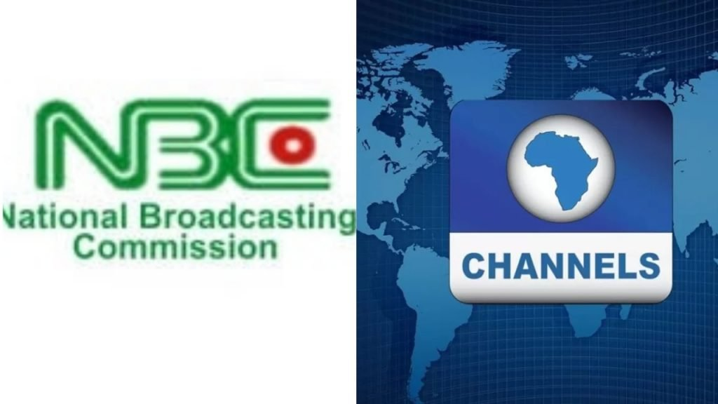 NBC and Channels Television