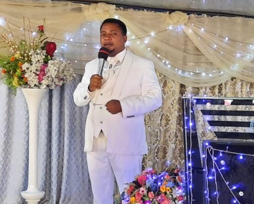 Pastor Onuoha