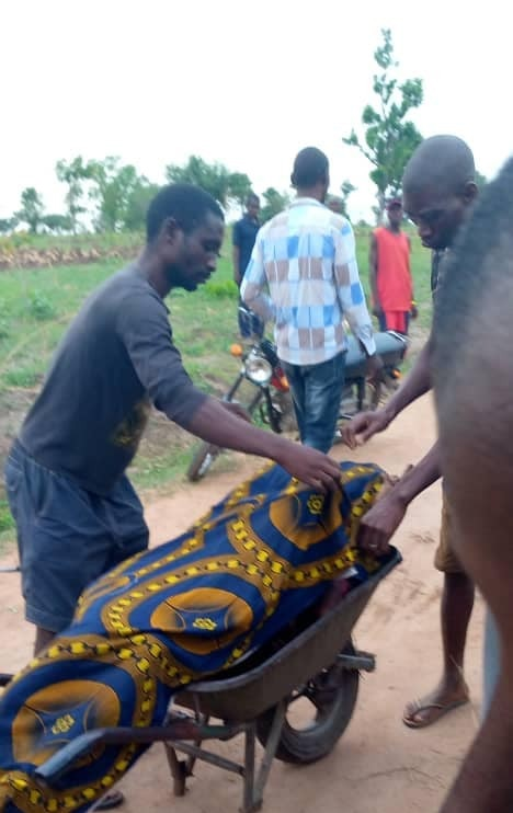 Man and wife killed by Fulani herdsmen