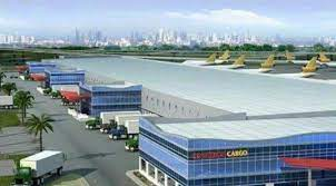 Anambra International Cargo