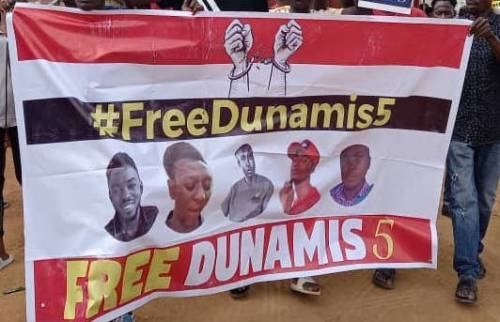 Dunamis 5