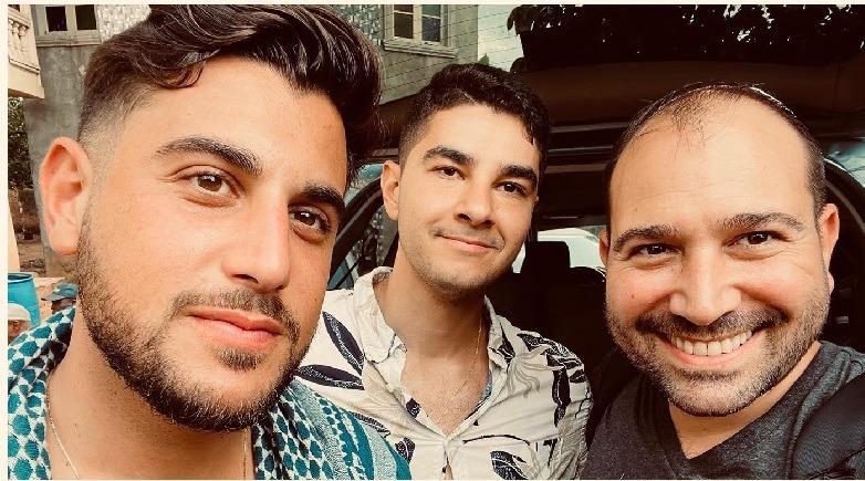 Israeli filmmakers