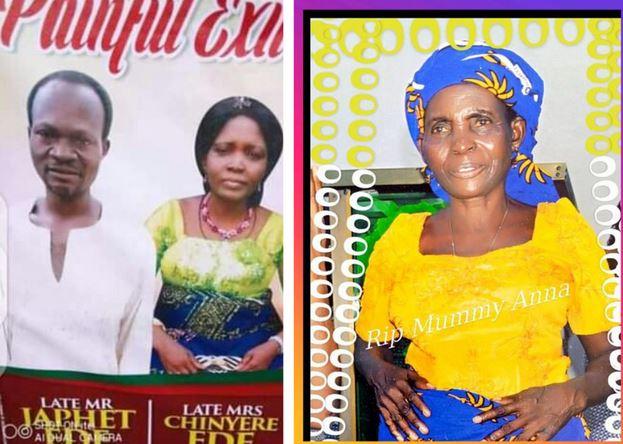 Enugu murders